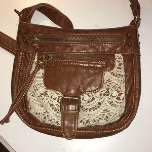 Claire's purse